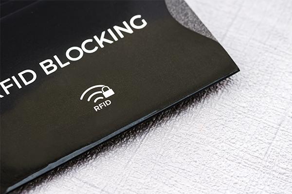 How Do Shielded RFID Badge Holders Work?