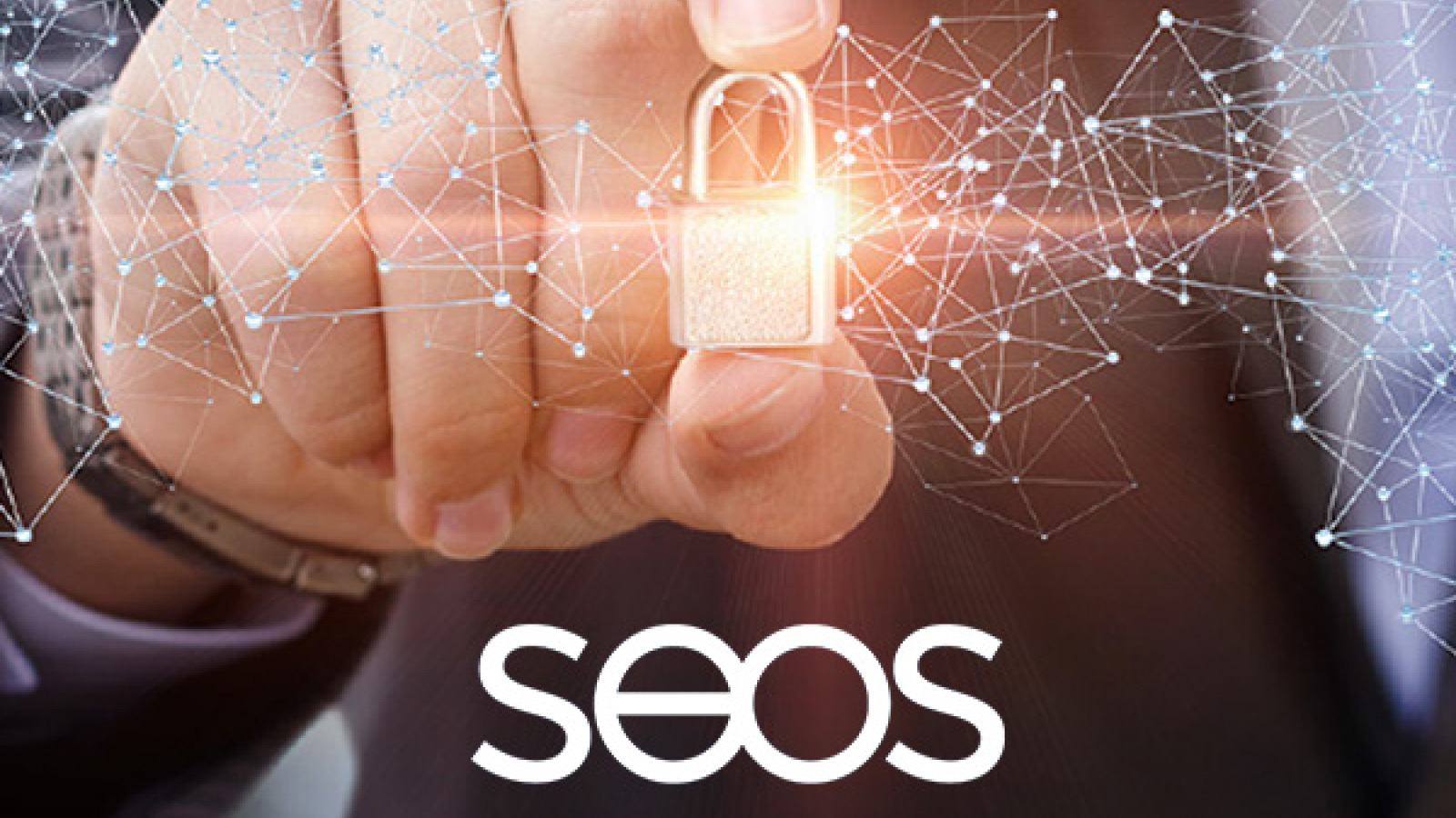 Mobile Access SEOS utilizes layered security