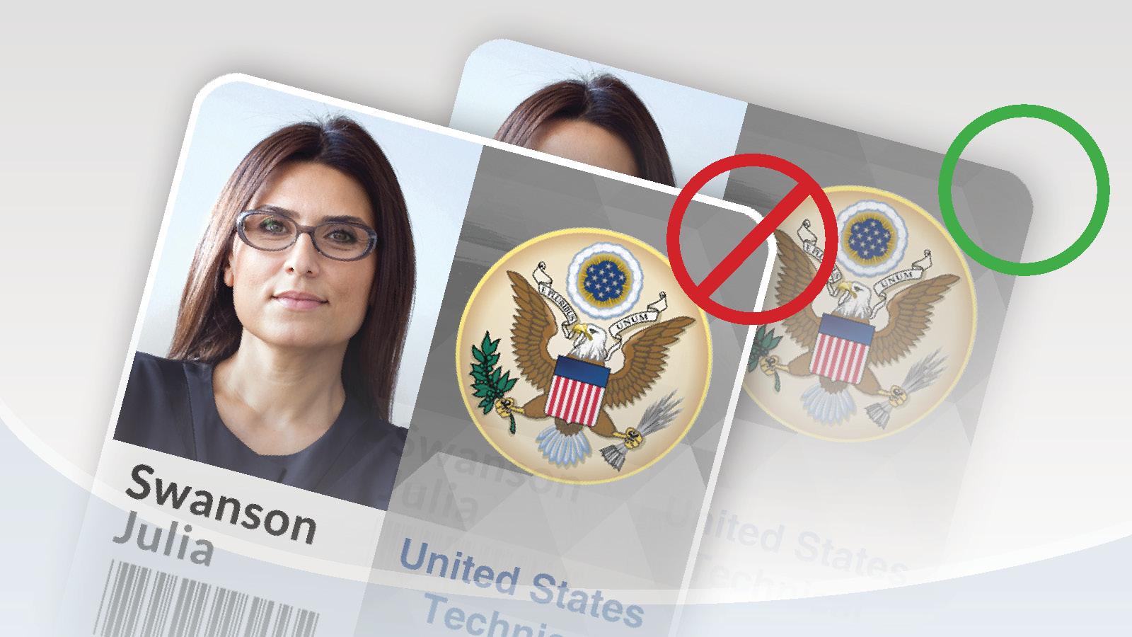 Fargo HDP ID Card Printers - Retransfer